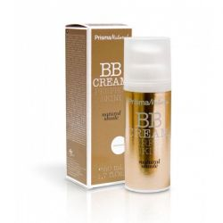BB Cream Natural Shade (Claro) - 50 ml