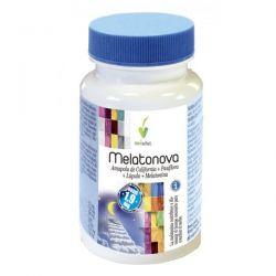 melatonova - melatonina 1.9 mg 60 vcaps
