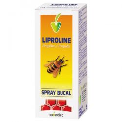 liprolinespray bucal 15 ml