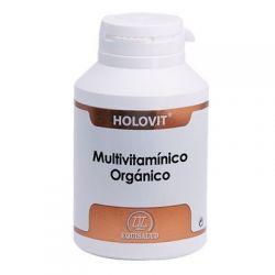 Holovit Multivitamínico Orgánico - 180 Cápsulas