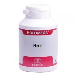 Holomega Hair - 180 Cápsulas