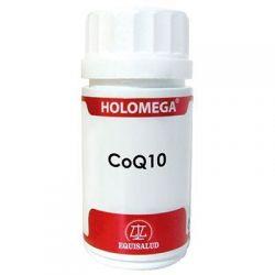 Holomega Coq10 - 50 Cápsulas