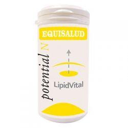 Lipidvital - 60 Cápsulas