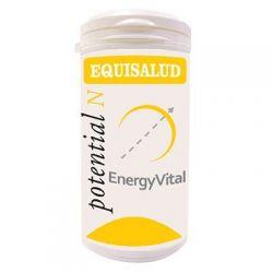 Energyvital - 60 Cápsulas