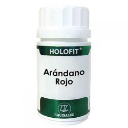 Holofit Arándano Rojo - 50 Cápsulas