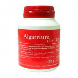 Algatrium Plus - 60 Softgels