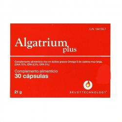 Algatrium Plus - 30 Softgels