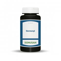 Dermonyl - 60 Cápsulas