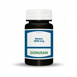 Biotina - 60 tablets