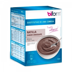 Biform Natillas - 6 Sobres