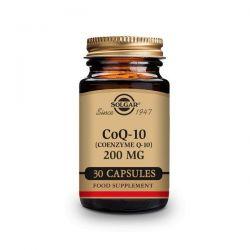 Coq-10 200mg - 30 capsules