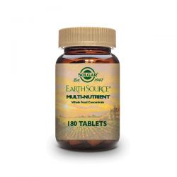 Earth souce multi-nutrient - 180 tablets