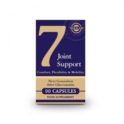Solgar 7 Joint Support - 90 Cápsulas [Solgar]