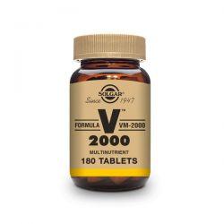 Fórmula VM-2000 - 180 Tabletas [Solgar]