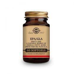 EPA/GLA - 60 Softgels