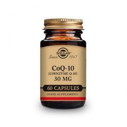 CoQ-10 30mg - 60 Cápsulas