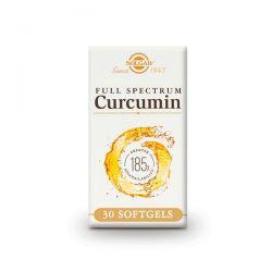 Full spectrum curcumin - 30 softgels