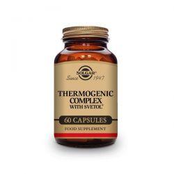 Thermogenic Complex con Svetol® - 60 Cápsulas [Solgar]