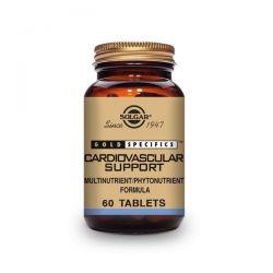 Soporte Cardiovascular - 60 Tabletas [Solgar]