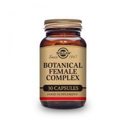 Complejo Botánico Femenino - 30 Cápsulas [Solgar]