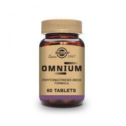 Omnium - 60 Tabletas [Solgar]