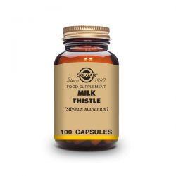 Milk thistle - 100 - 100 capsules