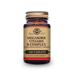 Megasort vitamin b complex 50 - 100 tablets