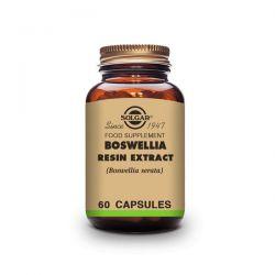 Extracto de Resina de Boswellia - 60 Cápsulas [Solgar]