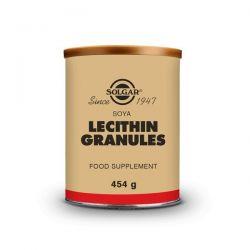 Gránulos de Lecitina de Soja - 454g