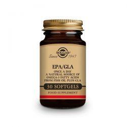 EPA/GLA - 30 Softgels [Solgar]