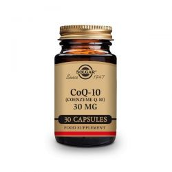 Coq-10 30mg - 30 capsules
