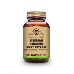 Siberian ginseng root extract - 60 capsules
