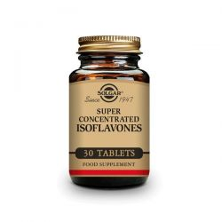 Super concentrated isoflavones - 30 tablets