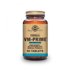 Fórmula VM-Prime (Adultos + 50 años) - 60 Tabletas [Solgar]