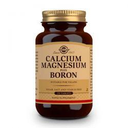 Calcium magnesium plus boron - 250 comprimidos