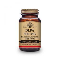 Dlpa 500mg - 50 capsules