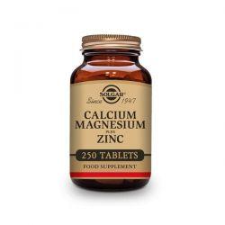 Calcium magnesium plus zinc - 250 tablets