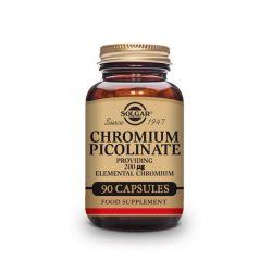 Chromium picolinate 200mg - 90 capsules