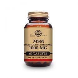 Msm 1000mg - 60 tablets