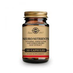 Neuro-Nutrientes - 30 Cápsulas