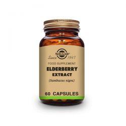 Elderberry extract - 60 capsules