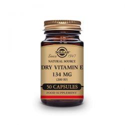 vitamin e 134 mg dry 50 vcaps