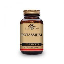Potassium - 100 tablets