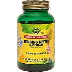 Sfp stinging nettle leaf extract - 60 vcaps