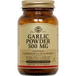 Garlic powder 500mg - 90 vcaps