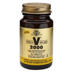 Formula VM2000 - 30 Tabletas