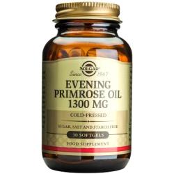 Evening primrose oil - 30 softgels
