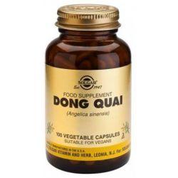 Dong Quai - 100 Cápsulas vegetales