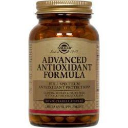 Advanced Antioxidant Formula - 60 vcaps