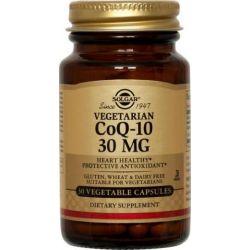 Coenzima Q10 30mg - 90vcaps
